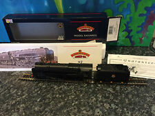 BACHMANN DCC READY 9F 2-10-0 92116 BR E/C BLACK BR1C LOCO WITH TENDER (C)