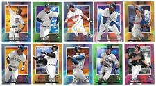 1997 EX-2000 Baseball Set ** Pick Your Team **