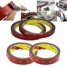 New 3M Auto Truck Car Acrylic Plus Foam Double Sided Attachment Tape Adhesive CA