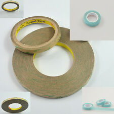 One Roll Strong Double Side Tape For DIY Tape PU Hair Extension 3m 5m 55m Long