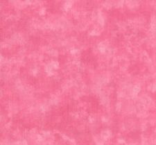 Moda Marble Texture Pink Cotton Quilt Fabric