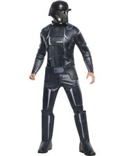 Adult's Mens Deluxe Star Wars Rogue One Death Trooper Empire Soldier Costume