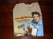 Elvis Presley Collection-Tee-Shirt,TV Guides,VHS Tapes,Cards,Souvenir Drv Licesn