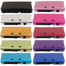 Metal Protective Hard Case Cover Shell Housing Shell for NEW Nintendo 3DS/LL XL