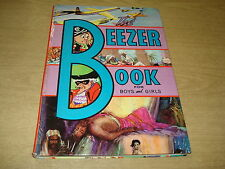 The Beezer Book 1963 by Anon, Anon, D C Thomson and Co., 1963, Ha