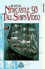The Official Newcastle '93 Tall Ships Video [VHS], Good VHS, ,
