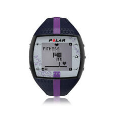 Polar Ft7f Unisex Watch - Blue Lilac One Size