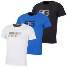 43% OFF RRP Craghoppers Mens Bear Grylls Printed Graphic Lightweight T Shirt