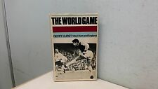 The World Game, Geoff Hurst, Stanley Paul, 1967, Hardcover