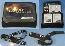 TYR Lanyard, GoPro Be A Hero Lanyard and Under Armour Arm Band Wallet ~ New