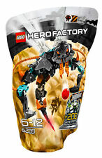 Lego Hero Factory Thornraxx 6228 NEW IN PACKAGE 44pcs Building Toy RETIRED
