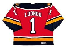 ROBERTO LUONGO Florida Panthers 2003 CCM Vintage Home NHL Hockey Jersey