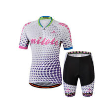 Women Road Bike Cycling Jersey Quick Dry Bicycle Sportswear mtb Cycling Clothing