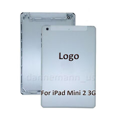 New Battery Cover Metal Case Back Housing Door For ipad Mini 2 3G/ Wifi Version