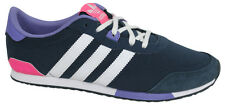 Adidas Originals ZX 700 BE Low Womens Lace Up Navy Trainers M19384 D41