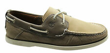 Timberland Earthkeepers EK Heritage Classic 2 Eye Mens Boat Deck Shoes 6362R D76