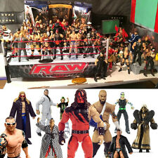 WWE WWF NXT Wrestling Kid Child Toys Mattel Elite Action Figures Defining Moment