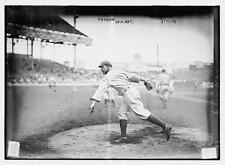 Photo of  Hippo Vaughn, Chicago NL  baseball   Number 16444 Vintage 33473