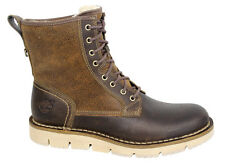Timberland Westmore Hiker Mens Ankle Lace Up Shearling Leather Boots A1BBY D40