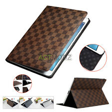 Leather Smart Wake Sleep Stand Flip Case Cover for Apple ipad Air Mini 1 2 3 4 5