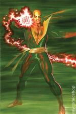 Iron Fist poster by Alex Ross (2017 Marvel) #ITEM#1 NM