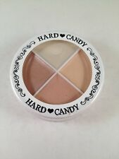 Hard Candy Spotlighters All Over Highlighter Cream Palette Choose Pink Brown