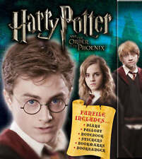 Harry Potter: Harry Potter and the Order of the Phoenix: Funfax ' BBC
