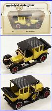Vintage MATCHBOX LESNEY Models of Yesteryear 1912 Rolls Royce Y7