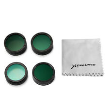 ND4/PL ND8/PL UV Filter Lens Spare Part for DJI Phantom 4 Pro/Pro+ FPV Camera