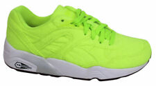 Puma Trinomic R698 Bright Wool Pack Men Trainers Running Shoes 358832 03 P