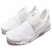 Nike Sock Dart GS White Girls Kids Women Casual Shoes Sneakers NSW 904276-100