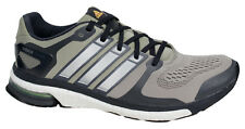 Adidas Performance Adistar Boost Mens Lace Up Trainers Shoes Grey M18848 D63