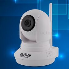 DT-C8819 WiFi IP Camera 720P Home Security Camera Two Way Audio Night Vision New