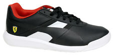 Puma Ferrari Podio Tech SF Ferrari Lace Up Mens Trainers 305661 02 P2