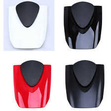 Motorcycle Rear Tail Seat Cowl Cover For Honda CBR600RR F5 2007-2012 08 09 10 11