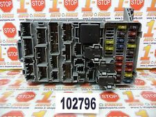 01 2001 02 2002 HONDA CIVIC COUPE EX HX LX INTERIOR FUSE BOX 38200-S5P-A11 OEM