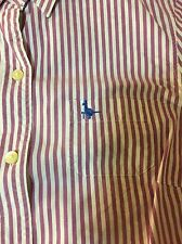 Beautiful Ladies Striped Jack Wills Shirt, Size 12, Fantastic Condition!