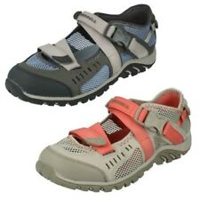 Ladies Merrell Sandals Label Waterpro Crystal - J82284