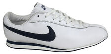 Nike Womens P.A. White Lace Up Golf Shoes Trainers 304066 142 U63