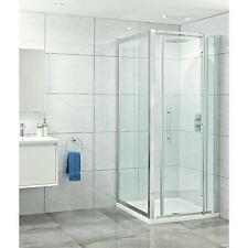 Elegance 8mm Pivot Door Easy Clean Glass Shower Enclosure ALL SIZES