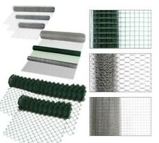 [pro.tec] Wire Fence Aviaries Rabbits Wire Mesh Fence Game Fence