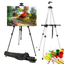 Adjustable Art Artist Painting Easel Stand Tripod Display Drawing Board Sketch U
