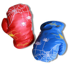 CRAFTSMAN Golf Spider Web Boxing Glove Driver Wood Cover Club Headcover For M1
