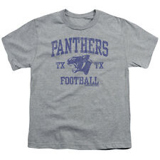 Friday Night Lights Panther Arch Big Boys Youth Shirt