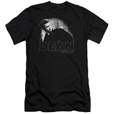 James Dean City James Dean Mens Premium Slim Fit Shirt