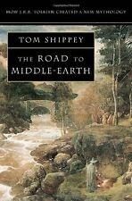 Road to Middle-Earth: How J. R. R. Tolkien Created a New Mythology 9780261102750