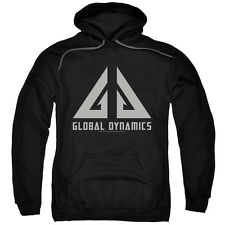 Eureka Global Dynamics Logo Mens Pullover Hoodie