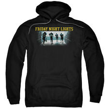 Friday Night Lights Game Time Mens Pullover Hoodie