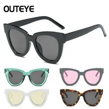 Vintage Retro Men Women Cat Eye Sunglasses Glasses Eyewear Shades Lens New