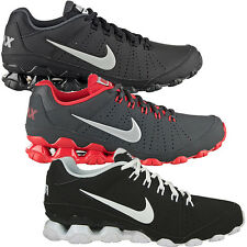 Nike Reax 9 TR Shoes Men's Sneakers Sneakers Running Shoes NEW Shox PIECE TLX NZ